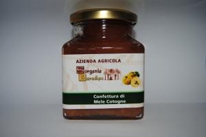 Confettura extra Mele Cotogne