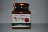 Marmellata di Arancia Moro e Peperoncino